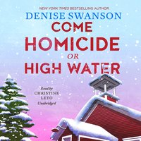 Come Homicide or High Water - Denise Swanson