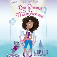 Day Dreams and Movie Screens - Alena Pitts