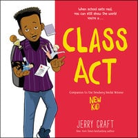 Class Act - Jerry Craft