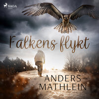 Falkens flykt - Anders Mathlein