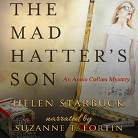 The Mad Hatter's Son - Helen Starbuck