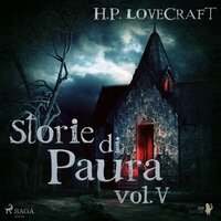 H. P. Lovecraft – Storie di Paura vol V - H.P. Lovecraft
