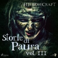 H. P. Lovecraft – Storie di Paura vol III - H.P. Lovecraft