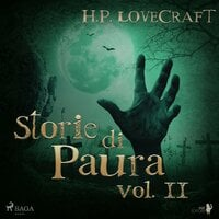 H. P. Lovecraft – Storie di Paura vol II - H.P. Lovecraft