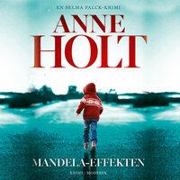 Mandela-effekten - Anne Holt
