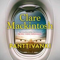 Panttivanki - Clare Mackintosh