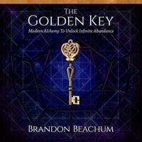The Golden Key - Brandon Beachum