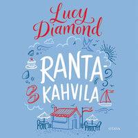Rantakahvila - Lucy Diamond