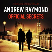 Official Secrets - Andrew Raymond