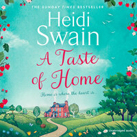 A Taste of Home - Heidi Swain