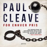 For enhver pris - Paul Cleave