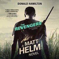 The Revengers - Donald Hamilton