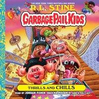 Thrills and Chills - R.L. Stine
