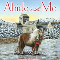 Abide With Me - Jane Willan