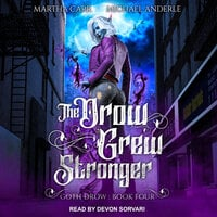 The Drow Grew Stronger - Michael Anderle, Martha Carr