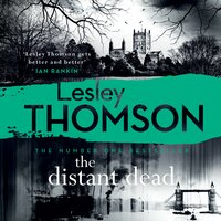 The Distant Dead - Lesley Thomson
