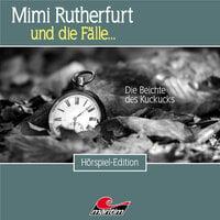 Mimi Rutherfurt, Folge 51: Die Beichte des Kuckucks - Markus Topf, Fabian Rickel