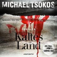 Kaltes Land - Ein Fall für Sabine Yao - Michael Tsokos