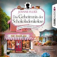 Das Geheimnis der Schokoladenkekse: Ein Fall für Hannah Swensen - Joanne Fluke