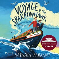 Voyage of the Sparrowhawk - Natasha Farrant
