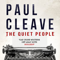 The Quiet People - Paul Cleave