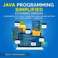 Java Programming Simplified - Eddy Romansky
