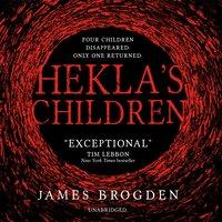 Hekla's Children - James Brogden