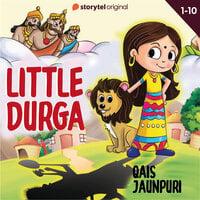 Little Durga S01E01 - Qais Jaunpuri