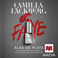 Alas de plata - Camilla Läckberg