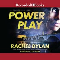 Power Play - Rachel Dylan
