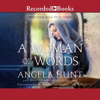 A Woman of Words - Angela Hunt