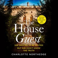 The House Guest - Charlotte Northedge