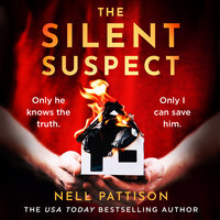 The Silent Suspect - Nell Pattison