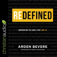 Redefined : Confronting the Labels That Limit Us - Arden Bevere
