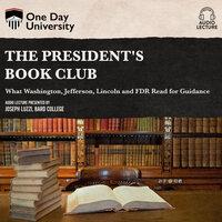 The President's Book Club - Joseph Luzzi