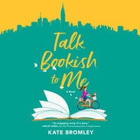 Talk Bookish to Me - Kate Bromley