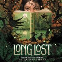 Long Lost - Jacqueline West