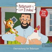 Pettersson und Findus: Überraschung für Pettersson - Angela Strunck