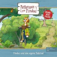 Pettersson und Findus: Findus und das eigene Fahrrad - Angela Strunck