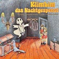 Klimbim das Nachtgespenst - Jörg Ritter