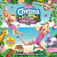 Barbie Chelsea: Dschungel Abenteuer - Anna Conda