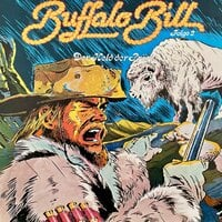 Buffalo Bill: Der Held der Prärie - Kurt Stephan