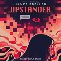 Upstander - James Preller
