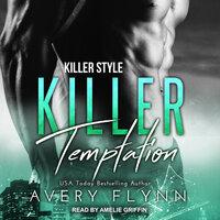 Killer Temptation - Avery Flynn