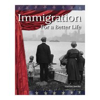 Immigration: For a Better Life - Harriet Isecke