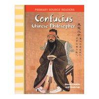 Confucius: Chinese Philosopher - Wendy Conklin, Gisela Lee