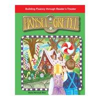 Hansel and Gretel - Dona Rice