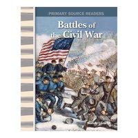 Battles of the Civil War - Wendy Conklin