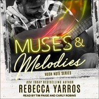 Muses and Melodies - Rebecca Yarros