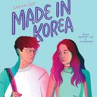 Made in Korea - Sarah Suk